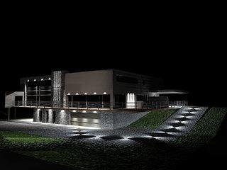 Mauro Angelo & Fils - Projet 3D